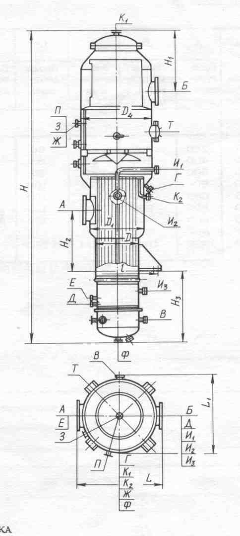 Завод узбекхиммаш параметры труб в теплообменнике теплообменник пластинчатый разборный м10-bfg